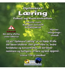 Optimeret læring (Til download)